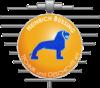 Logo (gelb) vom Verein Heinrich Büssing - Technik und Geschichte e.V.